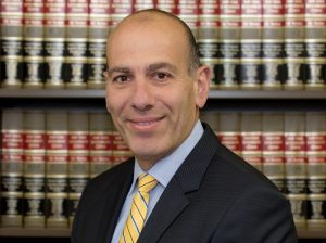 <center>James G. Dibbini, Esq.</center>