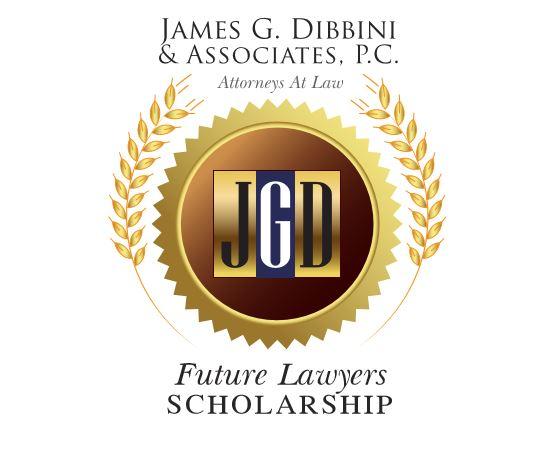 James G. Dibbini & Associates Future Lawyers Scholarship